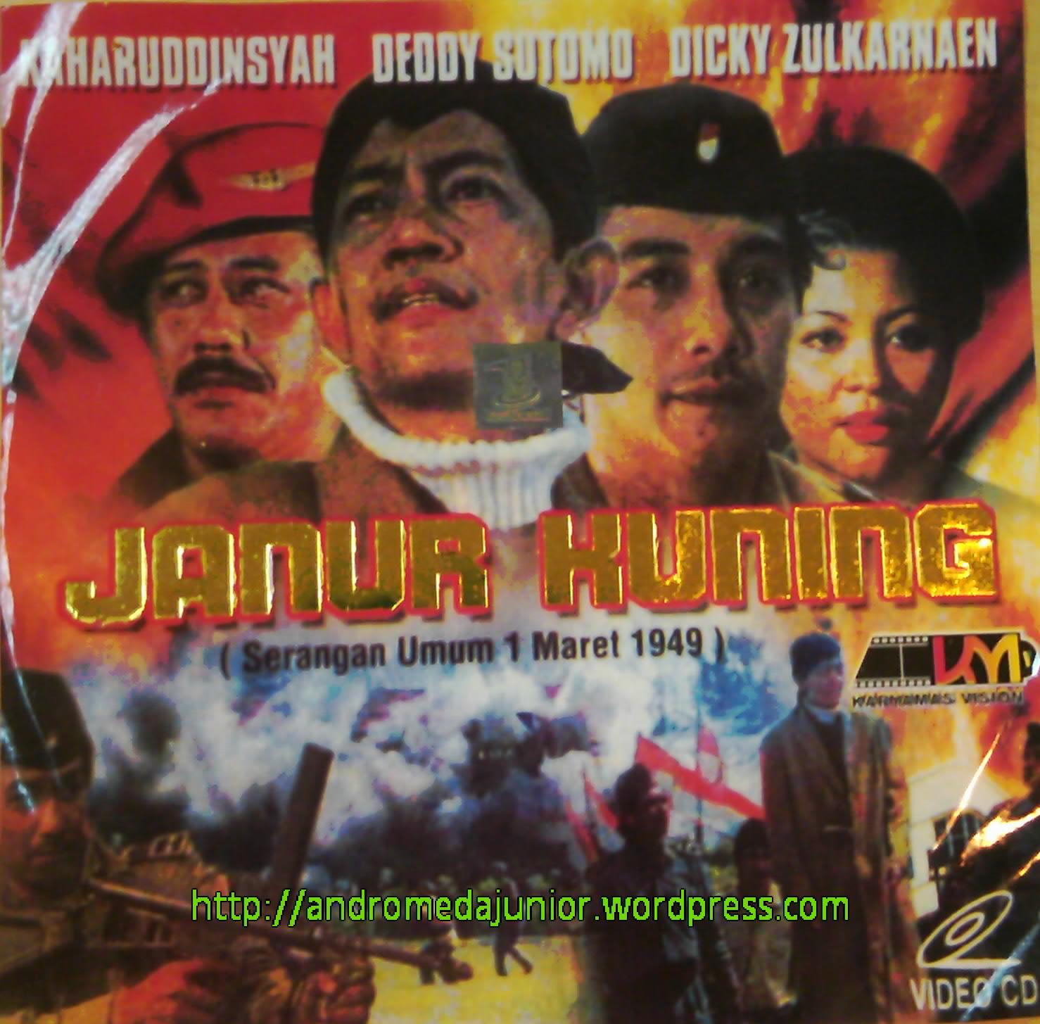Film Perjuangan | Pecinta Film Indonesia Jadul