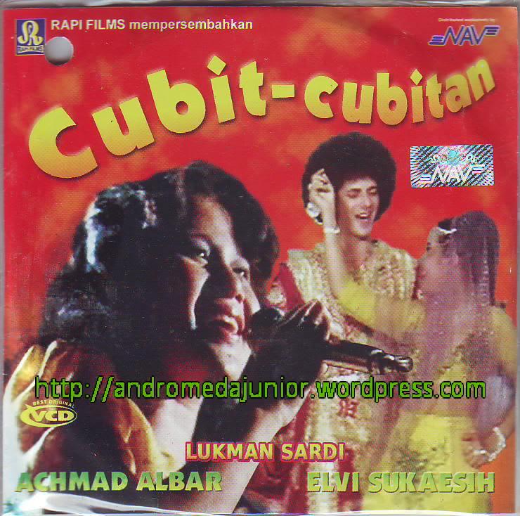 Elvy Sukaesih   Cubit Cubitan